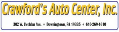 Crawford's Auto Center, Inc.