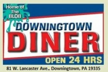 Downingtown Diner