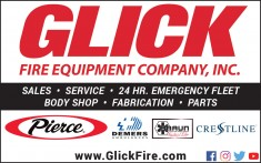 Glick Fire Equipment Co